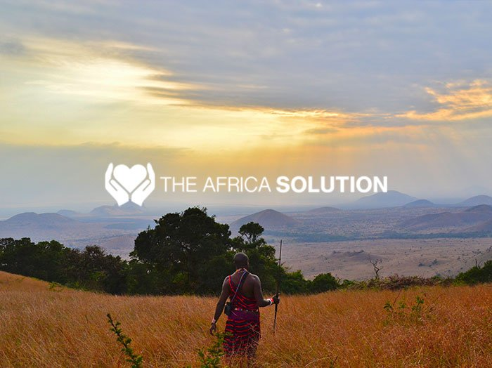 Africa-Solution-Website