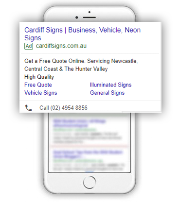 Cardiff-Signs-Adwords