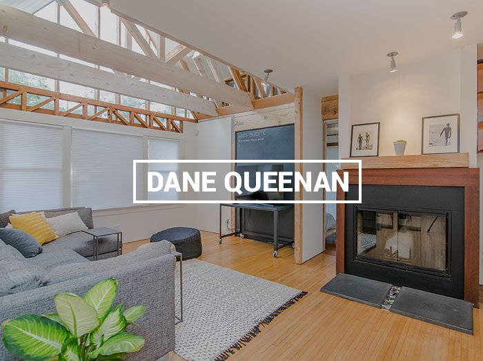 Dane-Queenan