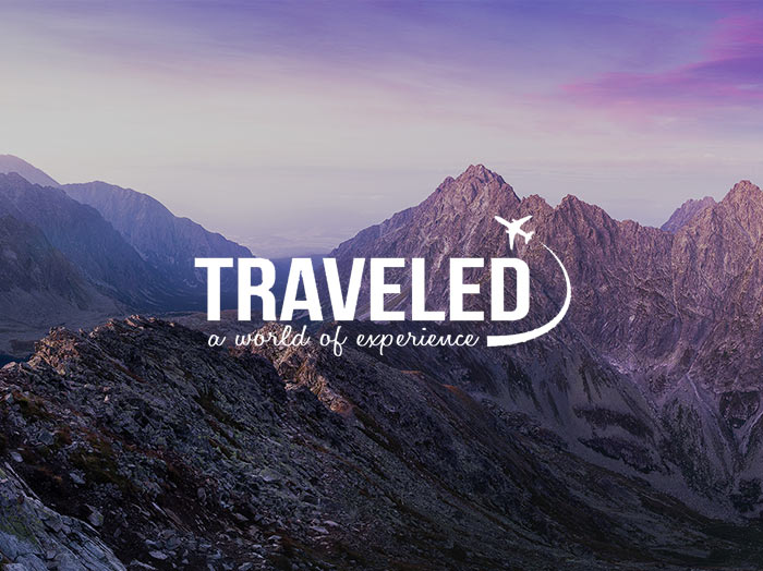 Traveled-Website-Icon
