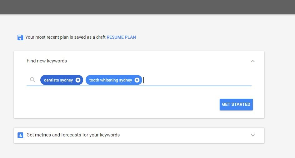 How to find keywords for SEO -Find new keywords