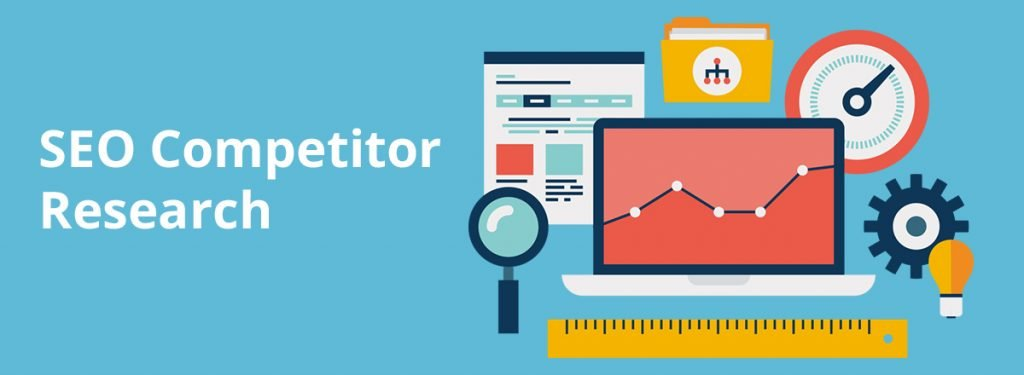 SEO Competitor Research
